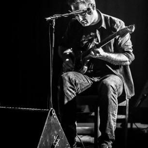 The Antler King Live@Vooruit Balzaal ©JoostVH PhoTogRaPhy