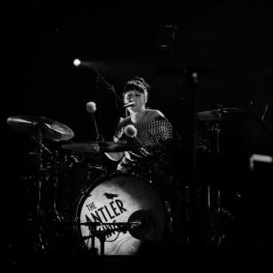 The Antler King live@Vooruit Balzaal – ©Steven Hendrix